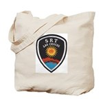 Las Cruces SRT Tote Bag