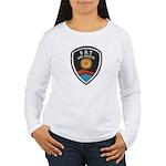 Las Cruces SRT Women's Long Sleeve T-Shirt