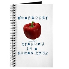 I'm a Pepper Journal