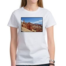 Bryce National Park Tee