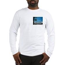 Bakersfield Overpass Long Sleeve T-Shirt