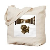TURKEY HUNTING Tote Bag