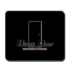 Black Door Media Mousepad