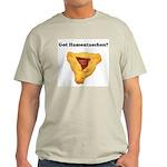 Got Hamentaschen? Ash Grey T-Shirt