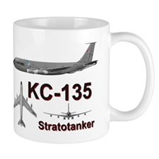 KC-135 Stratotanker SAC Milky Way Mug