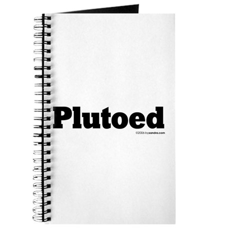 Plutoed Journal