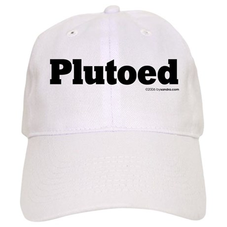 Plutoed Cap