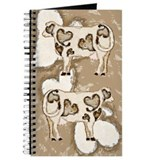 Love Cow Journal