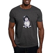 Shih Tzu Sit Pretty T-Shirt