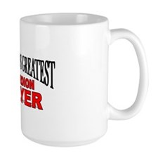 """The World's Greatest Accordion Player"" Mug"