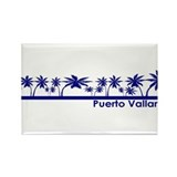 Vallarta Rectangle Magnet (100 pack)