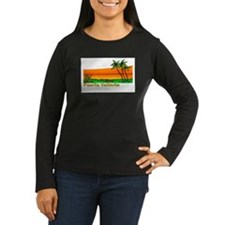 Unique Puerto vallarta T-Shirt