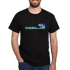redondobchwavblk T-Shirt