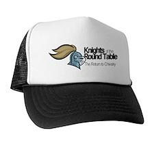 knights-logo-shirt-8x3-MUG Trucker Hat