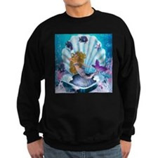 Best Seller Merrow Mermaid Sweatshirt