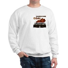 Cute Kentucky coal miner Sweatshirt