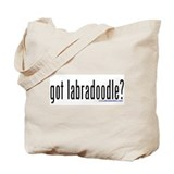 Got Labradoodle? Tote Bag