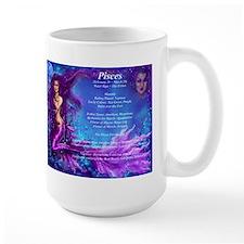 Goddess Pisces Mug