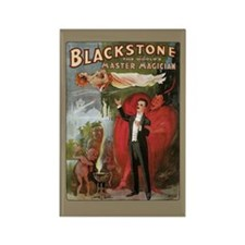 Blackstone Levitation Magnet
