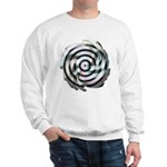 Dizzy Flower Sweatshirt