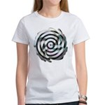 Dizzy Flower Women's T-Shirt
