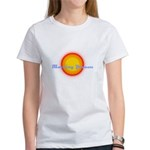 Morning Person Women's T-Shirt