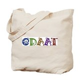 One Day At A Time ODAAT Tote Bag