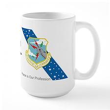B-52 Stratofortress SAC Milky Way Emblem Mug