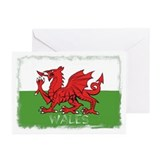 ...Wales... Note Card (Pk of 10)