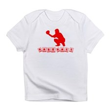 Baseball Baby Blocks Infant T-Shirt