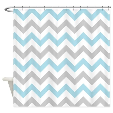 Image Result For Mustard Chevron Shower Curtain