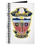Coachella Police Journal