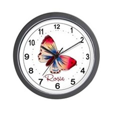 Beautiful Children's Room Wall Clock