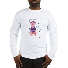 Art Class Long Sleeve T-Shirt