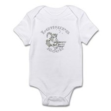 Unique Lemur Infant Bodysuit