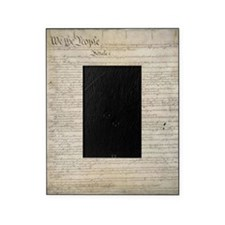 US Constitution  Picture Frame