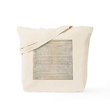 US Constitution  Tote Bag