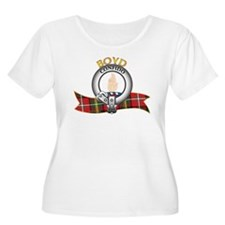 House of Boyd Plus Size T-Shirt
