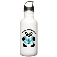 Retired Band Director Water Bottle