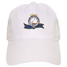 Elliott Clan Baseball Cap