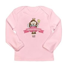 Princesa de la Casa Long Sleeve T-Shirt