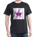 Knit Star Dark T-Shirt