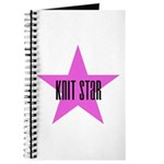 Knit Star Journal