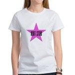 Knit Star Women's T-Shirt