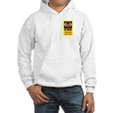Skywarn Jumper Hoody