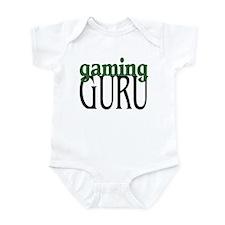 Gaming Guru Onesie