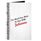 In Love with Julianne Journal
