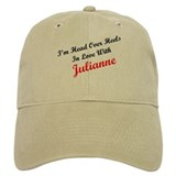 In Love with Julianne Hat