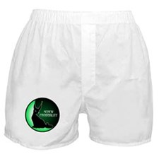 BSP Screw Probability Boxer Shorts