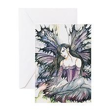 Unique Fairy Greeting Card